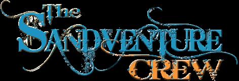 sandventure crew logo